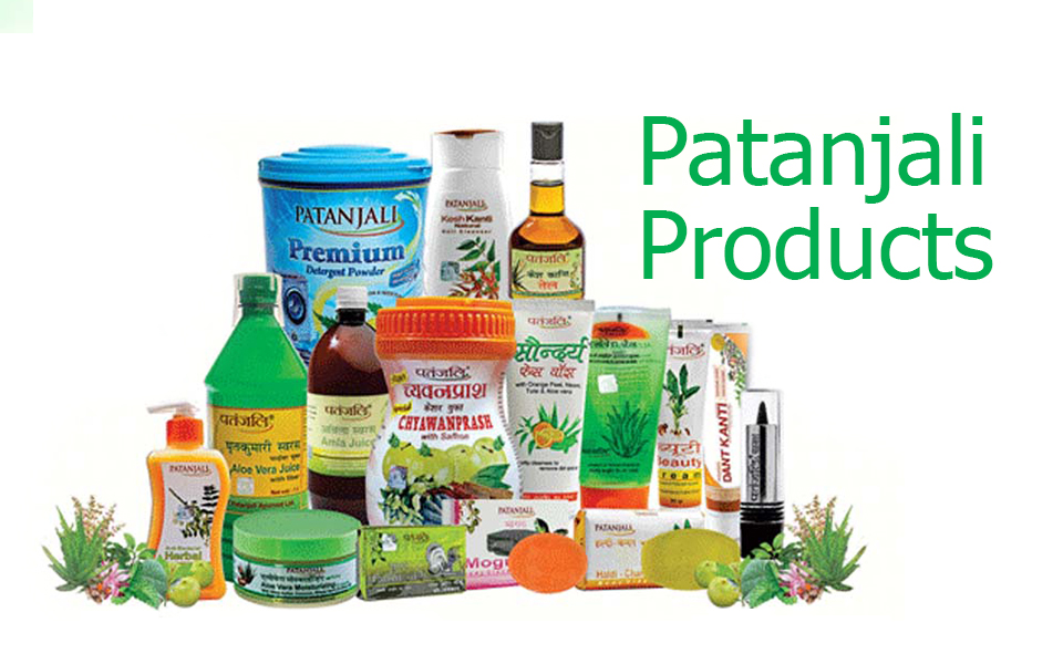 Is  Patanjali having issue in Nepal in it's product and who runs Pathanjali