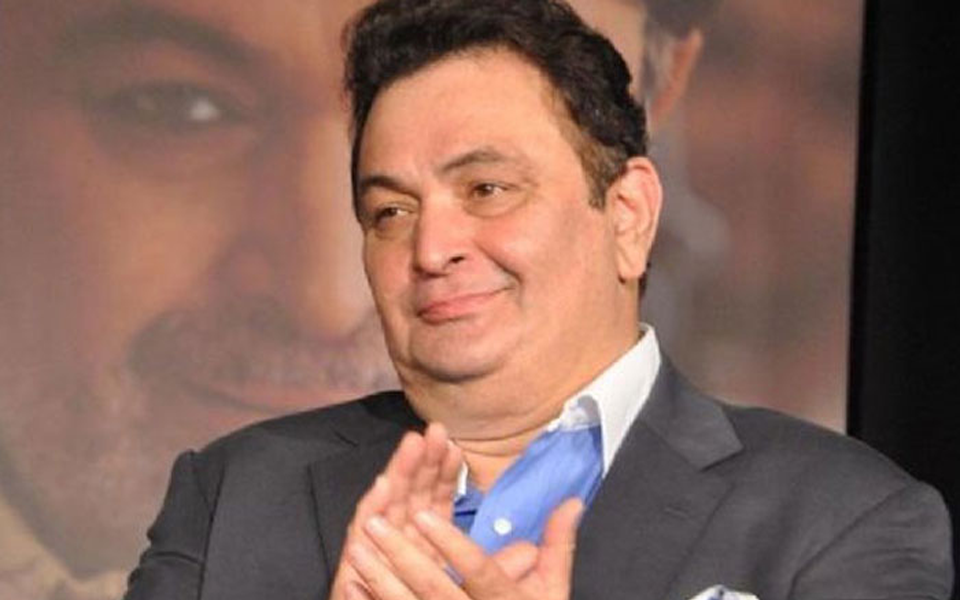 Know more about Rishi Kapoor net worth.