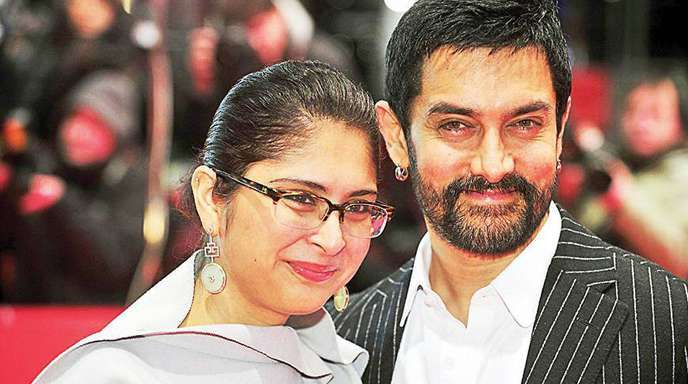 Aamir Khan Married Kiran Rao In 2005 Know About Their Relationship