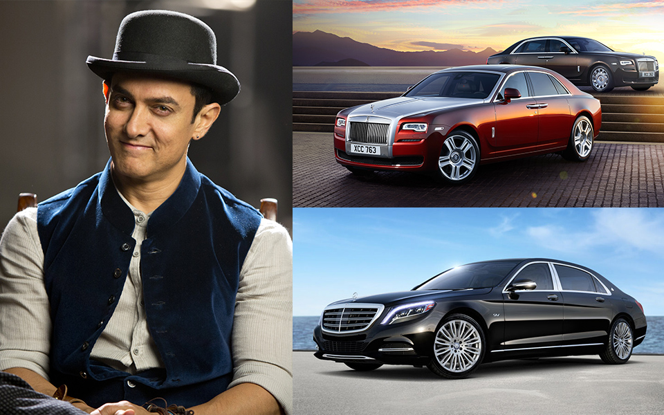 Who Owns Range Rover >> Richest actors in Bollywood with their bikes and cars: Hilightsindia.om