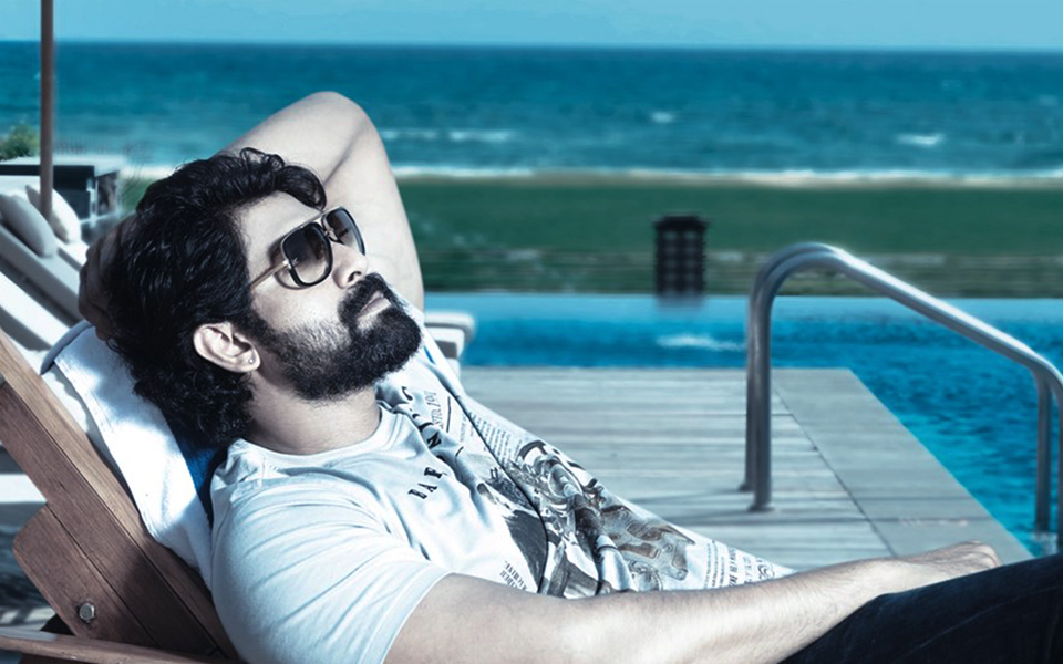 Rana daggubati networth