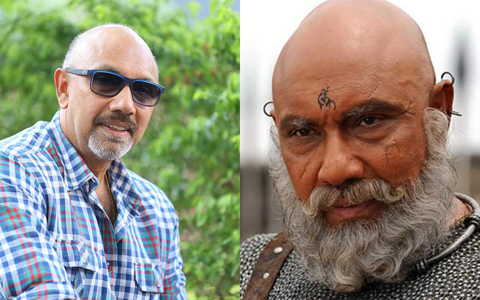 sathyaraj actor