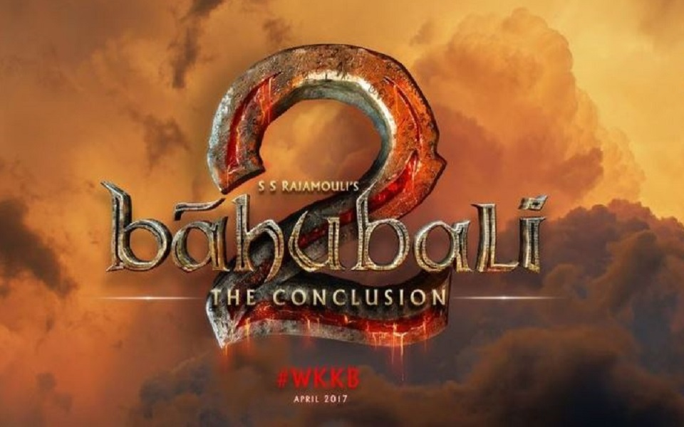 Bahubali 2 : The Conclusion Audio Release
