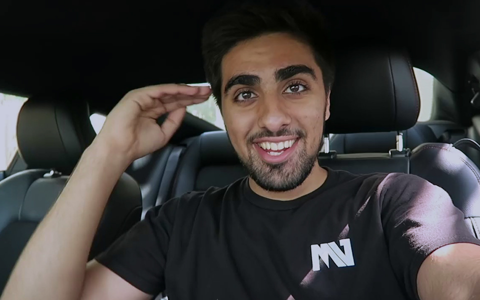 Mo Vlogs Biography Career and Networth