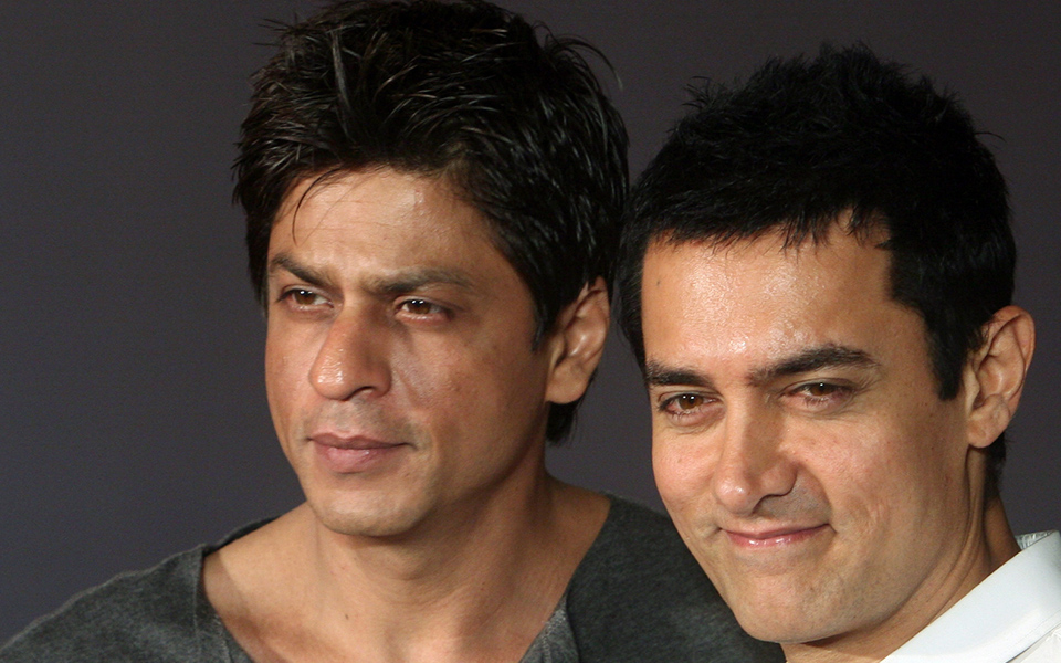 Nayi Soch; Amir khan and Shah Rukh Khan soon to be sharing screen
