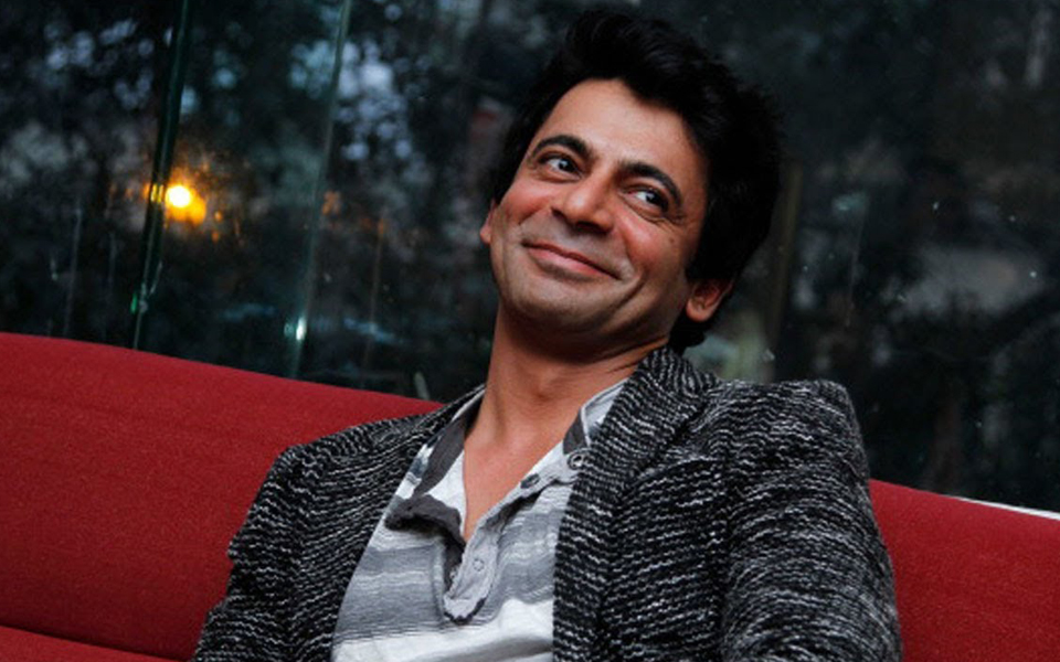 Sunil Grover returning to kapil show – Just a hoax.
