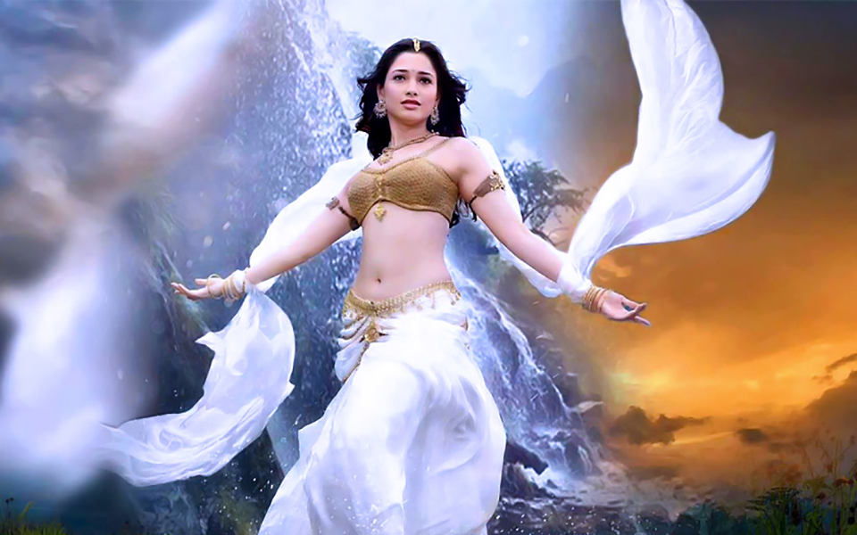 Image result for Tamanna Bhatia in bahubali