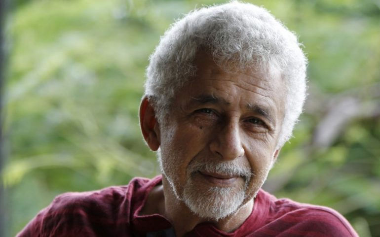 Naseeruddin Shah - Biography, Career, Awards and Net Worth ...