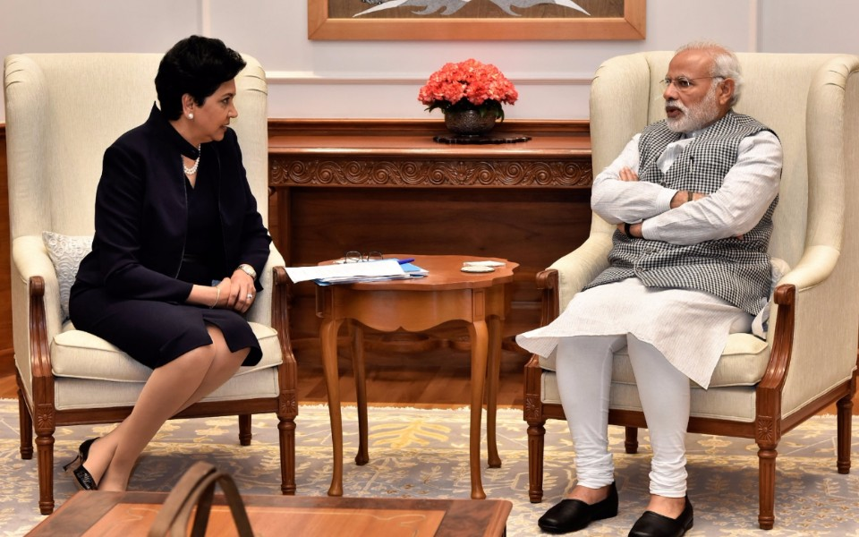 Indra Nooyi Biography Career Achievements And Net Worth Highlights India