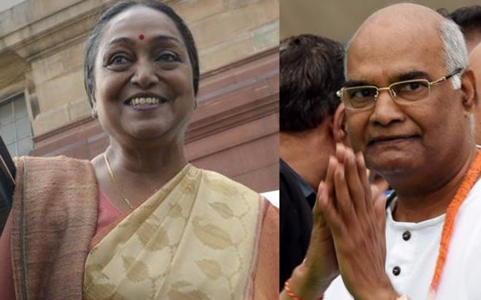 Indian Presidential Election 2017 – Who Will Be India's Next President?
