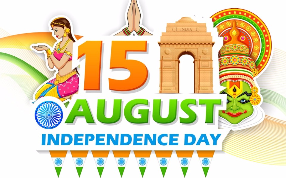 Happy Independence Day – Movies to Watch on India's Independence Day