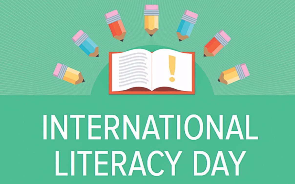 Happy International Literacy Day 2017 – Literacy in World and India