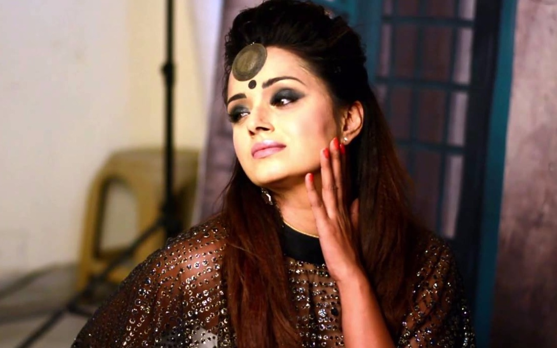 Parul Chauhan – Biography, Personal Details, Career, and Net Worth