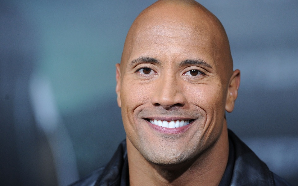 Dwayne Johnson Early Life And Education Career Personal